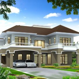 luxurious villas for sale, luxury villas in Hyderabad, Villas Near Airport