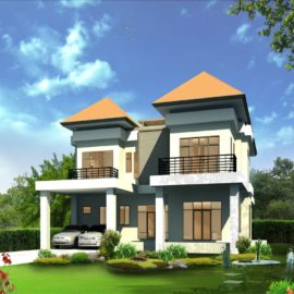 villas in Hyderabad, villas for sale