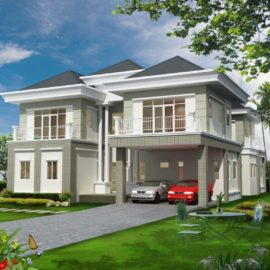 villas in Hyderabad, luxury villas for sale, villas near airport