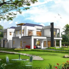 villas in Hyderabad, villas for sale, houses near airport