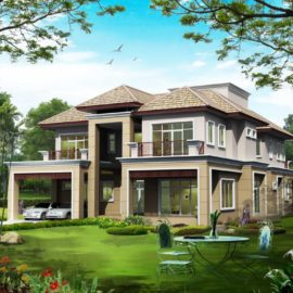villas in Hyderabad, villas for sale, luxury new villas