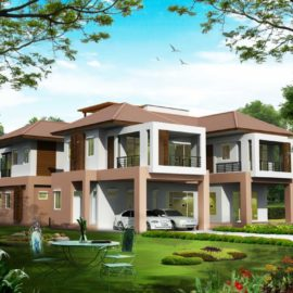Villas for sale, Villas in Hyderabad, Luxurious villas