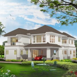 independent villas in Hyderabad for sale
