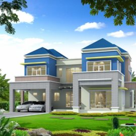 villas in Hyderabad new projects