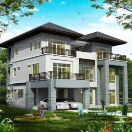 luxury villas for sale, villas in Hyderabad