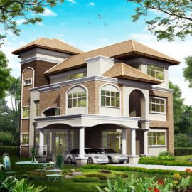 villas for sale, Villas Near Airport