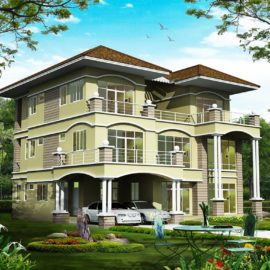 Luxury Villas For Sales, Villas Near Airport, Villas For Sale