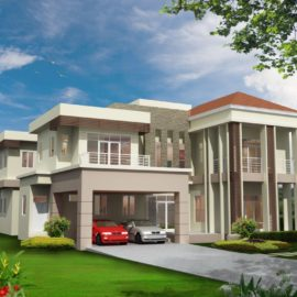 Villas Near Airport, Villas In Hyderabad