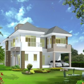 Luxury Villas For Sale, Villas Near International Airport