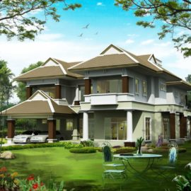 villas in Hyderabad, luxury villas for sale, villas in hyderabad