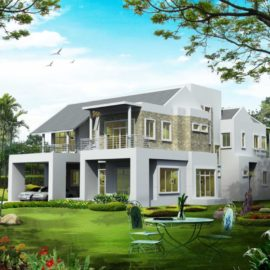 villas in Hyderabad, villas in shadnagar