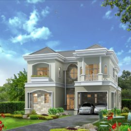 villas in Hyderabad, luxury villas