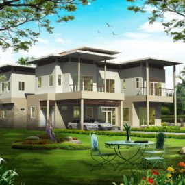 Villas In Hyderabad, Luxurious Villas, Villas In Shadnagar