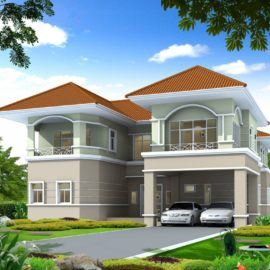 luxury villas, villas in hyderabad