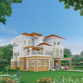 best luxury villas, best luxury villas in the world