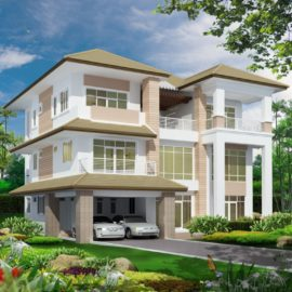 gated communities in Hyderabad, Maruthi Green Fields