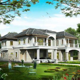 best private villas, booking villas, buy flat in Hyderabad