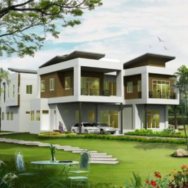 luxury villas in hyd, residential villas, residential villas in hyderabad