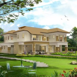 villas in Hyderabad, villas for sale, luxury villas