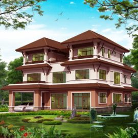 villas Hyderabad, luxury life style