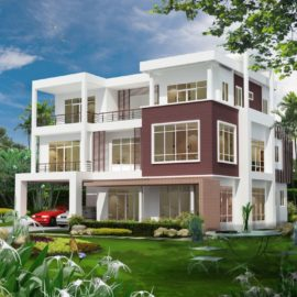 villas in Hyderabad, villas for sale, luxury villas in Hyderabad