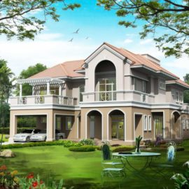 Luxury Villas, Villas for sale, Villas In Hyderabad, Luxury Villas For Sale
