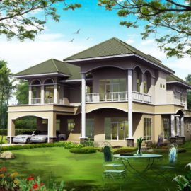 villas for sale, luxury villas in Hyderabad