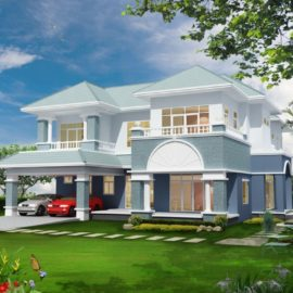 gated community villas in Hyderabad