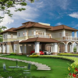 villas images, villas in Hyderabad, Hyderabad villas