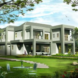 villas in Hyderabad, villas for sale shadnagar