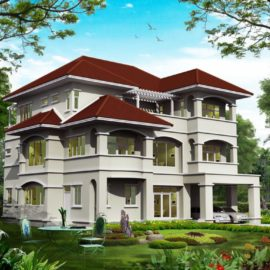 luxury villas Hyderabad