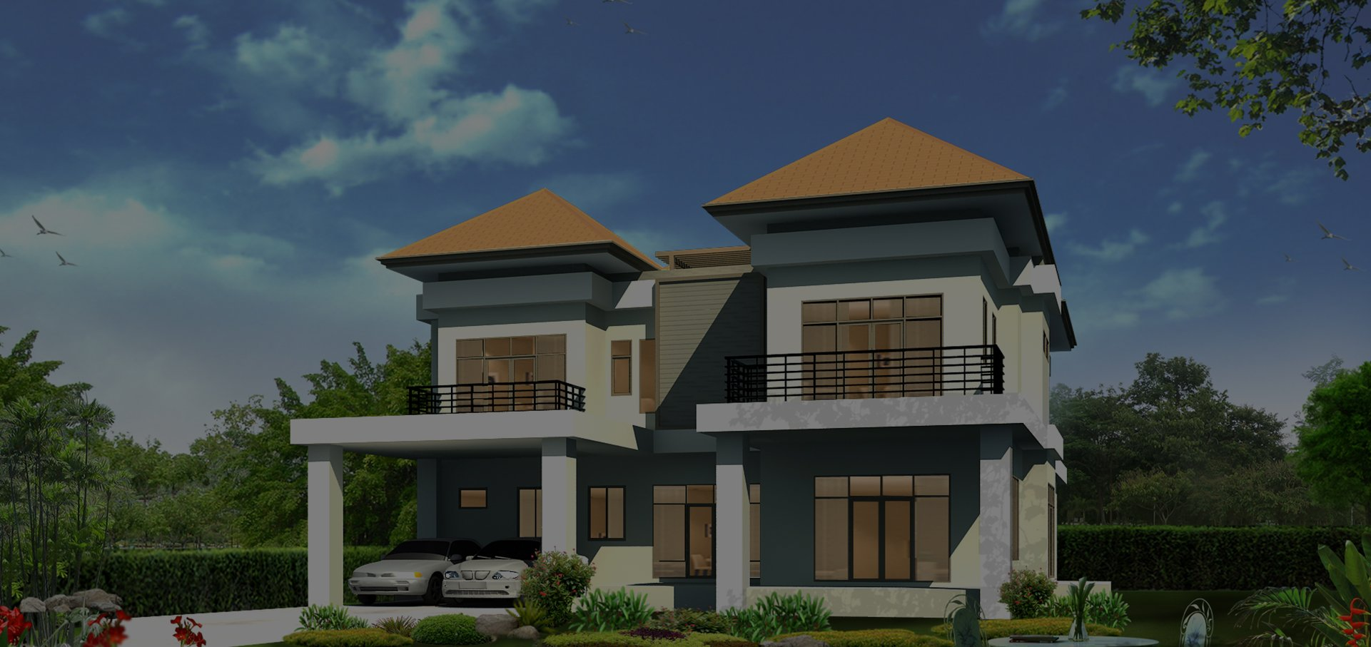Hotel Apartments, Villas Near Airport, Luxurious Villas For Sale