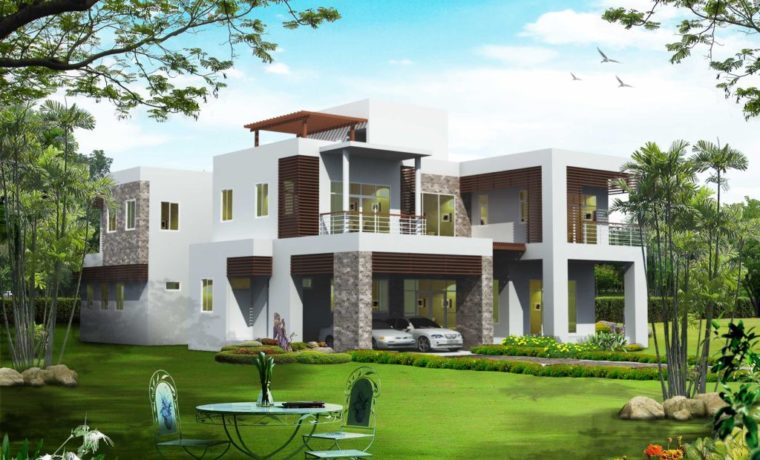 Luxury Life Villas for sale, Hyderabad Villas, Luxurious Villas For Sale In Hyderabad