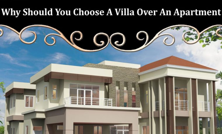 Luxury Villas For sale